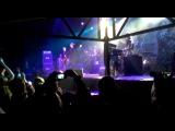 Концерт Лакримозы в ЕКБ