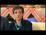 Александр Шепс. Про Ангела-хранителя